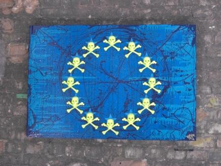 Euro dead by Ryca