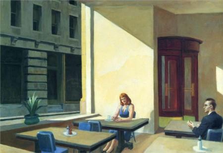 426666_Sunlight_in_Cafeteria_1958