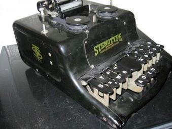 stenotype1913