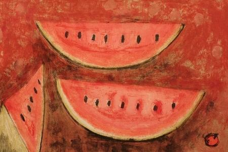 tamayowatermelon-frida kahlo et diego rivera