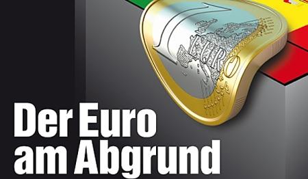 Euro-die linke